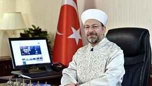 Diyanet İşleri Başkanlığından Ankara Barosu'na suç duyurusu