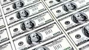 Dolar 2018 Ağustos'tan bu yana en yüksek seviyesinde