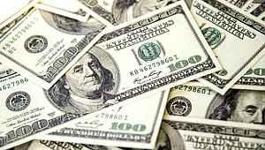 Dolar güne düşüşle başladı