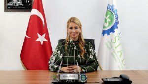 DOSABSİAD Yönetim Kurulu Başkanı Nilüfer Çevikel: İhracatta düşüşü bekliyorduk - Bursa Haberleri