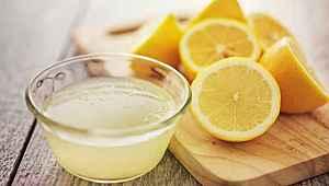 Dr. Ender Saraç'tan Ramazan'da 'limon' tavsiyesi