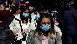 DSÖ'den koronavirüsle mücadele eden ülkelere kritik uyarı