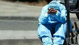Dünya genelinde koronavirüs nedeniyle hayatını kaybedenlerin sayısı 60 bini aştı
