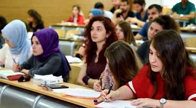 Eğitimde yazın telafi dersler geliyor: Üniversitelerde, ilk ve orta öğretimde ders yapılacak