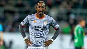 Eljero Elia, menajerler aracılığı ile Beşiktaş'a önerildi