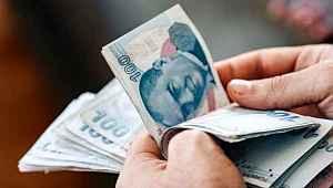 Emeklilerin bayram ikramiyeleri bugün itibarıyla hesaplara yatırılacak