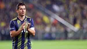 Emre Belözoğlu'na Fenerbahçe'de verilecek görev belli oldu