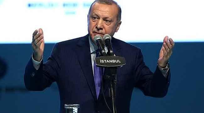 Erdoğan'dan belediye başkanlarına talimat,