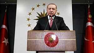 Erdoğan'ın başlattığı kampanyaya iş dünyasından destek yağdı... Rakam 180 milyon TL'yi aştı