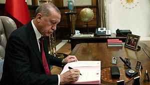 Erdoğan'ın onayladığı infaz yasası Resmi Gazete'de yayımlanarak yürürlüğe girdi