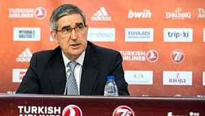 Euroleague CEO'su Bertomeu: