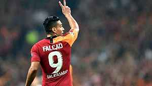 Falcao, Al Hilal ile görüştü