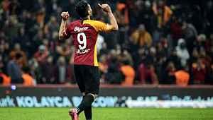 Falcao, Galatasaray'ın indirim talebini kabul etmedi ve o kulüple anlaştı