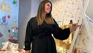 Fazla kilolarıyla eleştirilen Buse Terim resmen eridi