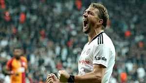 Fenerbahçe, Caner Erkin transferini bitiriyor