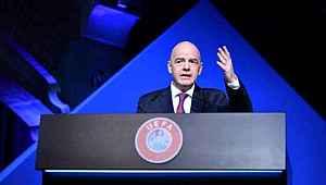 FIFA'dan futbolcu sözleşmeleri ile ilgili kritik karar