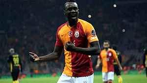Galatasaray, Diagne için 5 milyon euro istiyor