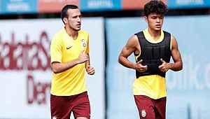 Galatasaray'ın kadro dışı bıraktığı Mustafa Kapı'ya Trabzonspor talip oldu