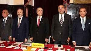 Galatasaray Kulübü, personel maaşlarında yüzde 30 kesintiye gitti