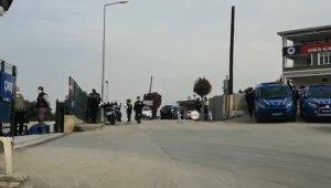 Gemlik Açık Cezaevinden tahliyeler başladı - Bursa Haberleri