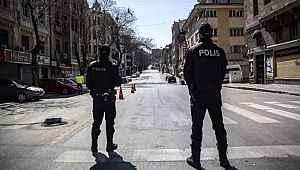 Hafta sonları sokağa çıkma yasağından muaf tutulacaklar açıklandı