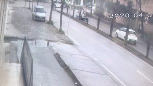 Hasta taşıyan ambulans yan yattı - Bursa Haberleri