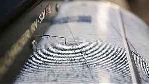 Hatay Yayladağı açıklarında 4 büyüklüğünde deprem