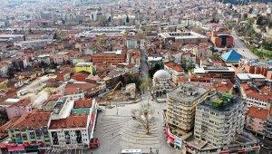 Hayat eve sığdı, Bursa sessizliğe büründü - Bursa Haberleri