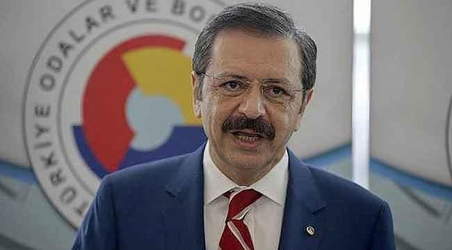 Hisarcıklıoğlu'ndan bankalara çağrı