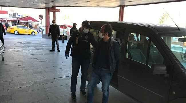 İBB Başkanı İmamoğlu'nu tehdit eden şüpheli tutuklandı