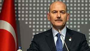 İçişleri Bakanı Süleyman Soylu: Acil durum yönetimine geçtik, yeni kısıtlamalar gelebilir