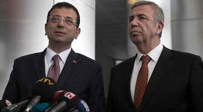 İçişleri Bakanlığı, CHP'li Eskişehir Belediyesi'nin aşevi hesabını bloke etti