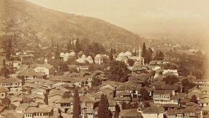 II. Abdülhamid'in arşivinden tarihi 'Bursa' fotoğrafları - Bursa haberleri