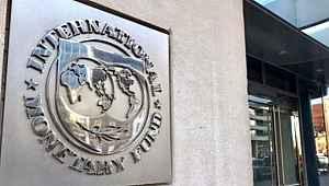 IMF, koronavirüs nedeniyle 25 ülkeye borç yardımı yapacak
