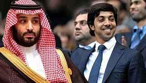 İngilizler, Prens Selman ile Şeyh Mansour'u karşılaştırdı