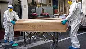 İngiltere'de koronavirüsten ölenlerin sayısı 4 bin 313'e yükseldi