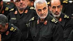 İran, Süleymani'yi unutmuyor... Trump elde ettikleri istihbaratı paylaşarak uyardı