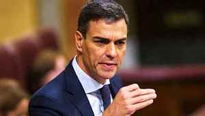 İspanya Başbakanı'ndan AB'ye koronavirüs tepkisi,