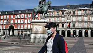 İspanya'da son 24 saatte 809 kişi koronavirüsten yaşamını yitirdi