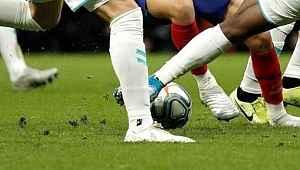 İspanyol futbol tarihinde ilk kez şike cezası verildi