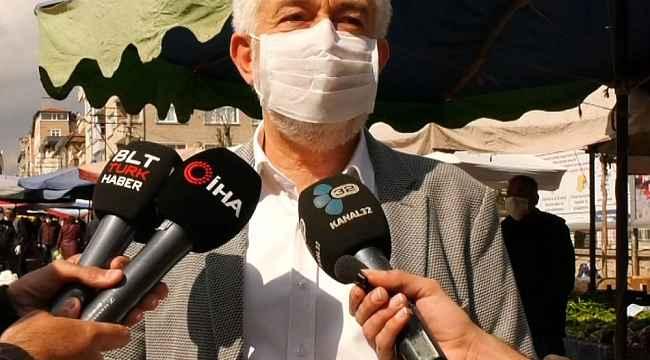 Isparta Belediye Başkanından toplu mezar söylentilerine sert tepki