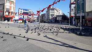 İstanbul'da Esenler Dörtyol Meydanı ve Davutpaşa Caddesi trafiğe kapatıldı