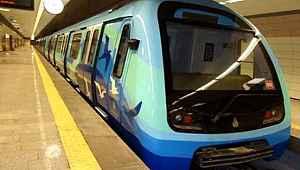 İstanbul'da metro seferlerine koronavirüs düzenlemesi