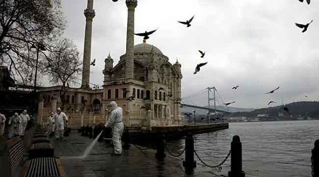 İstanbul'da sokağa çıkma yasağı gelebilir... Kritik süreç başladı
