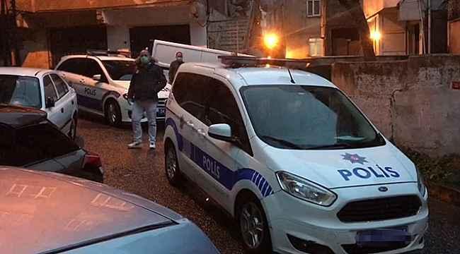 İstanbul'daki 'kalaşnikoflu' çatışma sonrası Polis baskınında cephanelik ele geçirildi
