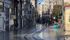 İstanbul Valisi, sokağa çıkma yasağına uymayanlara kesilen rekor cezayı açıkladı