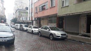 İstanbul'da korkunç olay... Annesini boğarak öldürdü