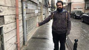 İstanbul'da korona virüsle mücadele eden doktorun çalınan motosikleti bulundu