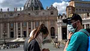 İtalya'da hayatını kaybedenlerin sayısı 15 bin 362'ye yükseldi