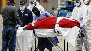 İtalya'da koronavirüsten ölenlerin sayısı 13 bin 915'e yükseldi